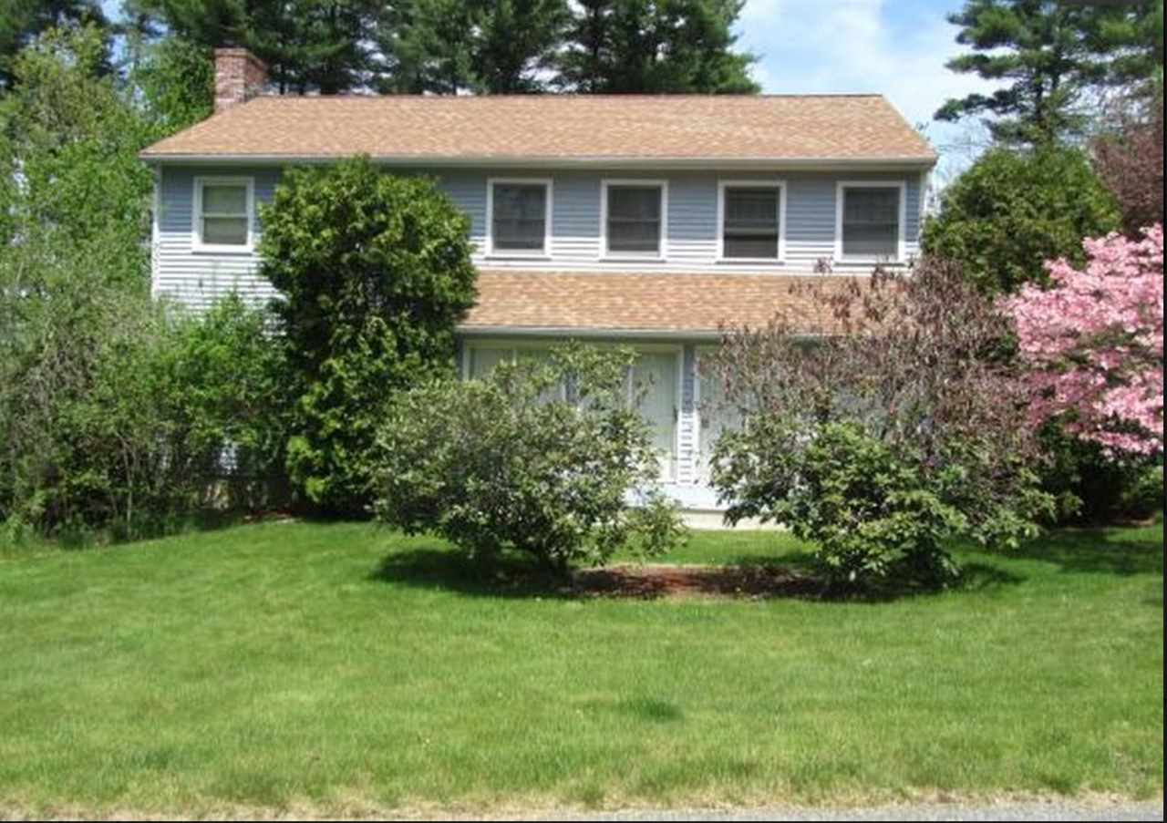NASHUA NHSingle Family for rent $Single Family For Lease: $2,400 with Lease Term