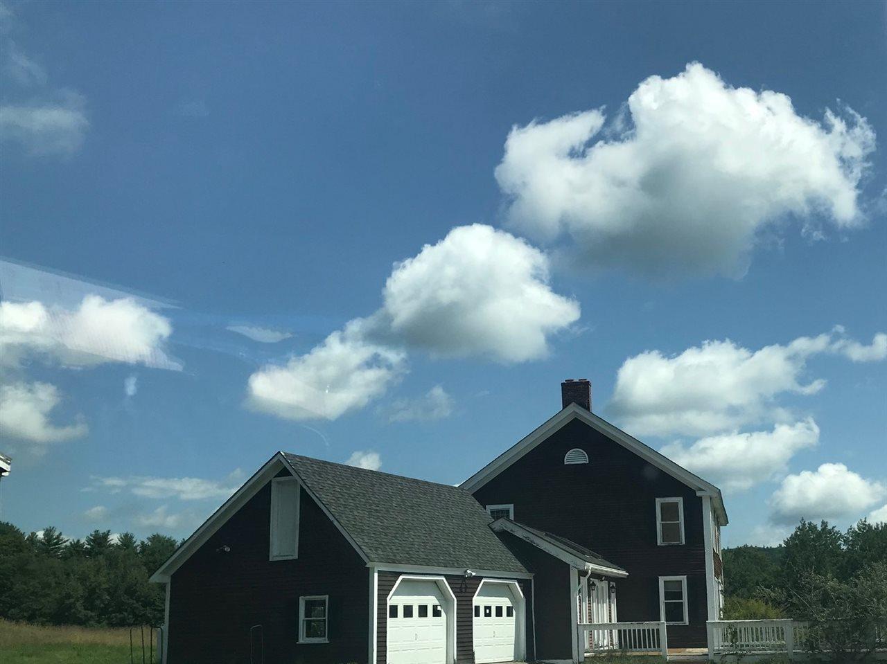 Real Estate  in New Hampton NH