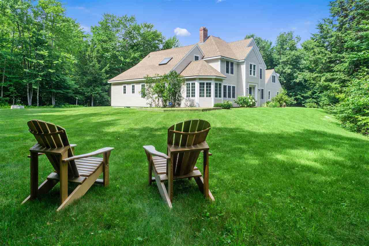 NEW LONDON NH Home for sale $$599,900 | $160 per sq.ft.