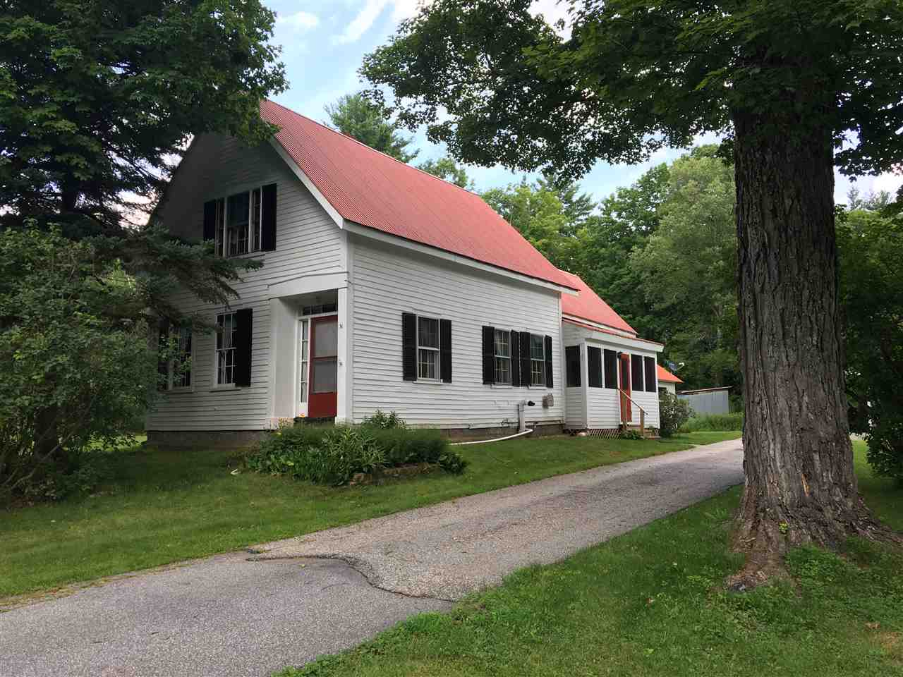 WASHINGTON NHHome for sale $$149,900 | $98 per sq.ft.