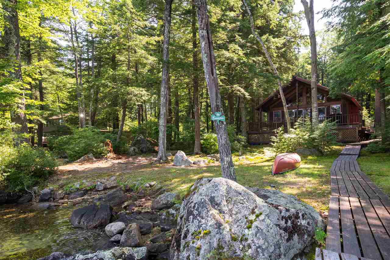 Moultonborough NH Home for sale $$399,000 $346 per sq.ft.