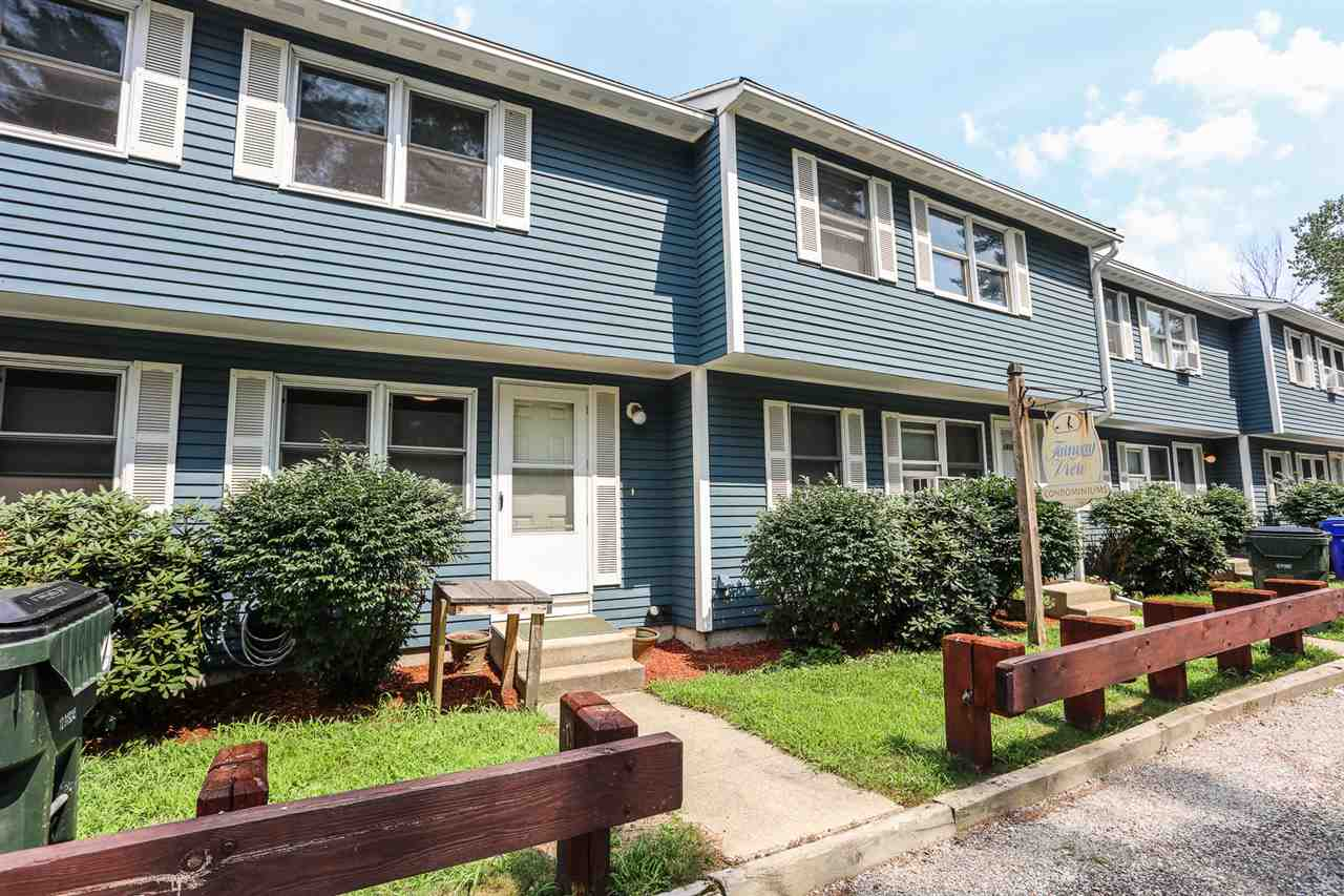 image of Manchester NH Condo | sq.ft. 1628