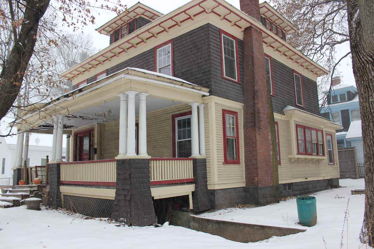 BRATTLEBORO VT Home for sale $$134,900 | $0 per sq.ft.