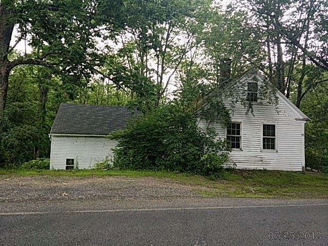 Real Estate  in Harrisville NH