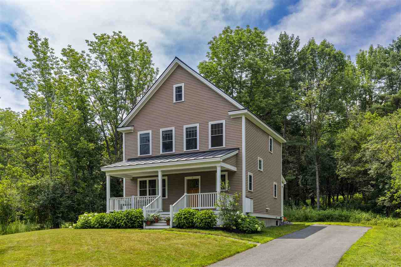 HANOVER NH Home for sale $$499,000 | $283 per sq.ft.