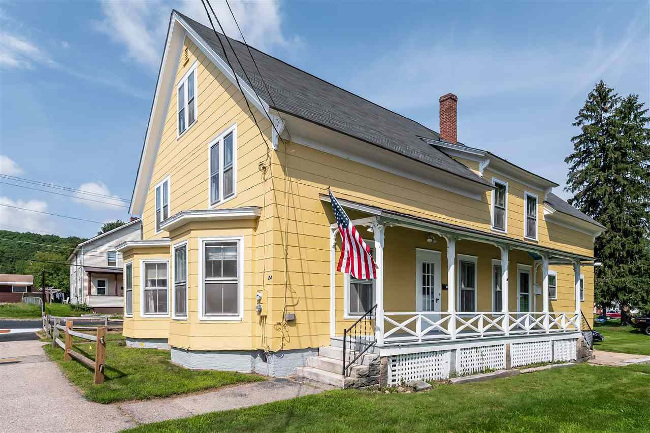 image of Concord NH  2 Unit Multi Family | sq.ft. 4354