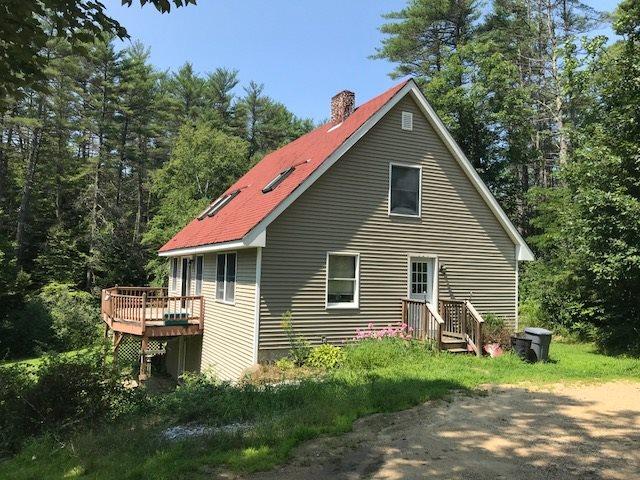 TILTON NH Home for sale $219,900