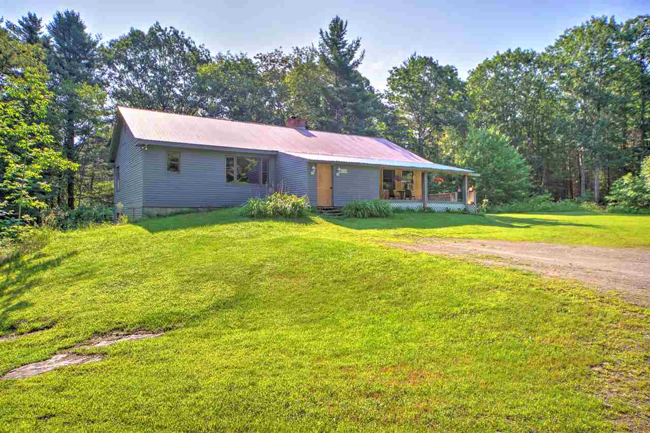 WEST WINDSOR VT Home for sale $$249,000 | $143 per sq.ft.
