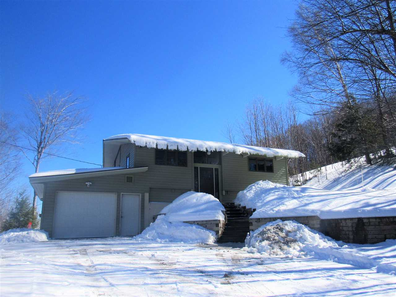 PLYMOUTH VT Home for sale $$299,000 | $166 per sq.ft.