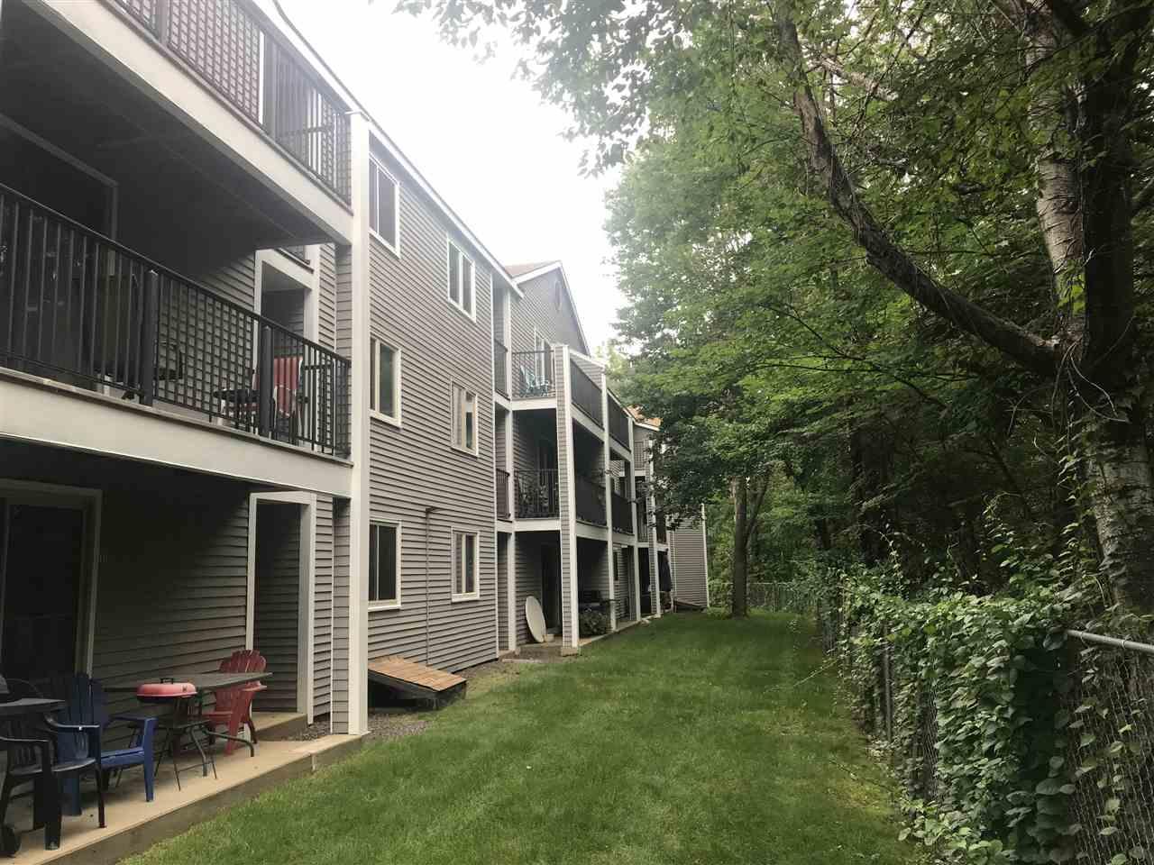 image of Concord NH Condo | sq.ft. 717