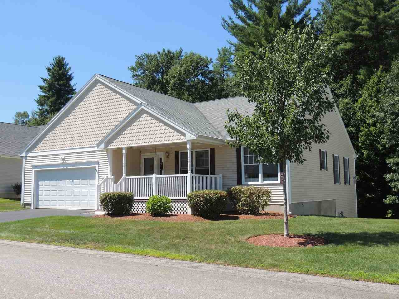 image of Manchester NH Condo | sq.ft. 3760