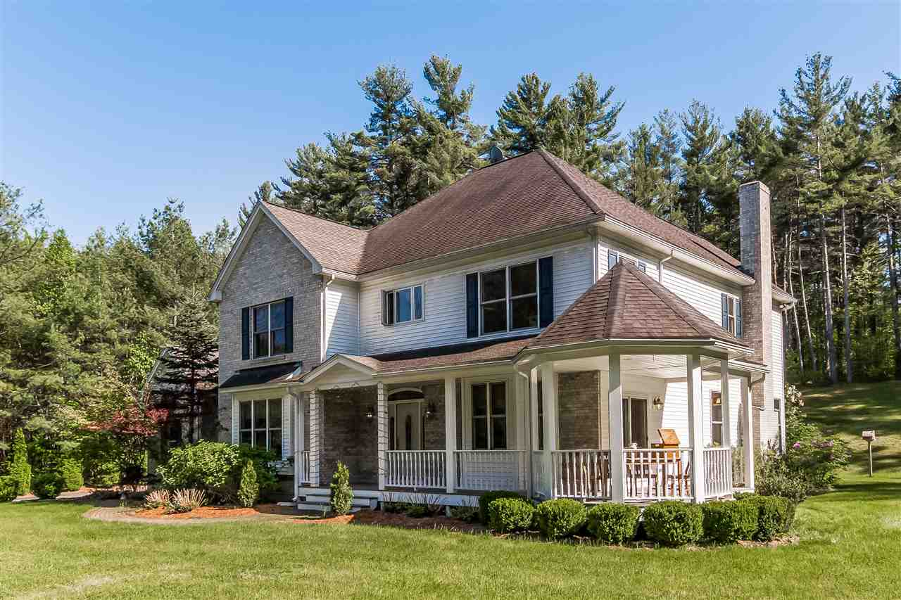 MILFORD NH Single Family for rent $Single Family For Lease: $4,500 with Lease Term