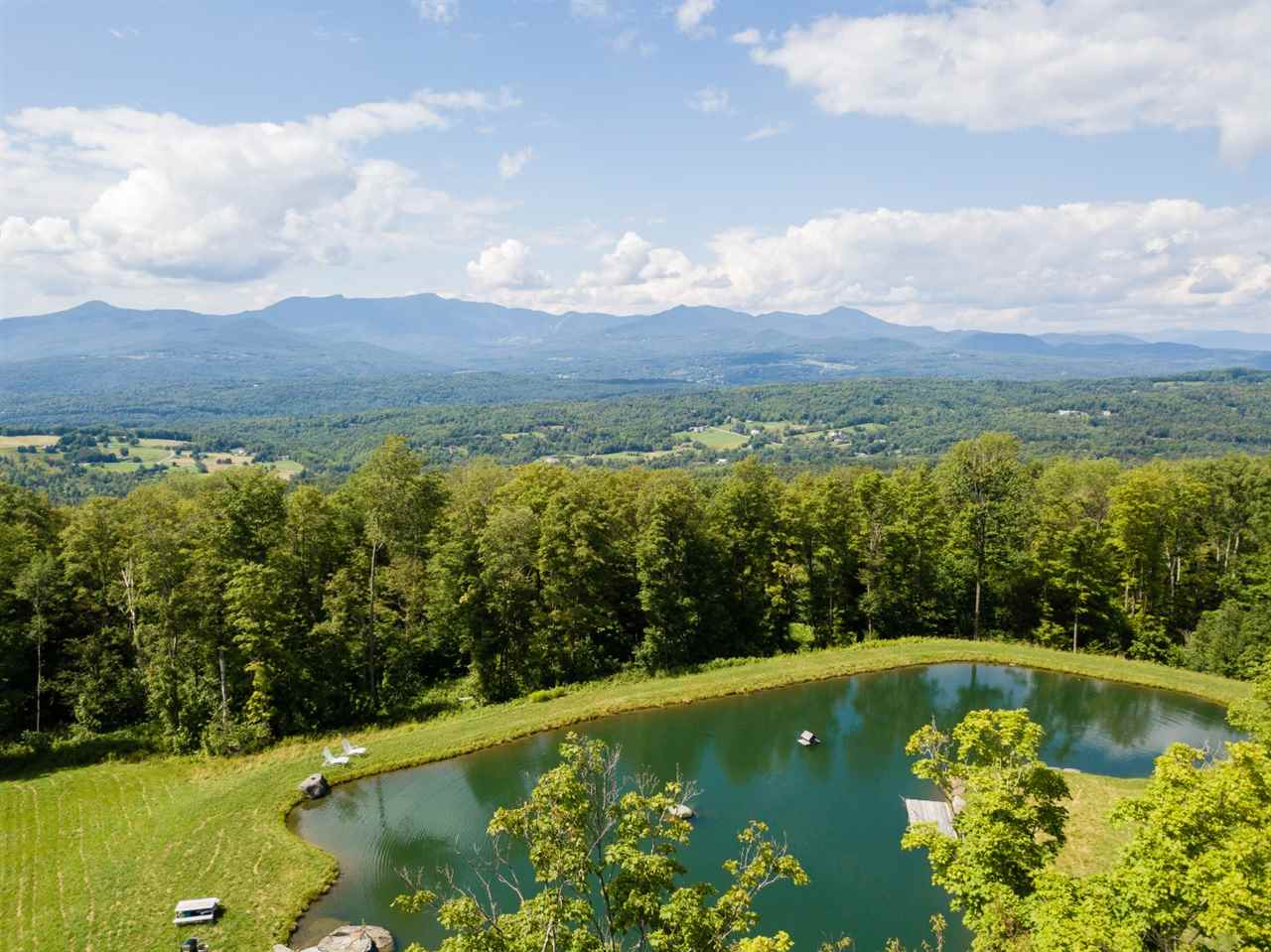 Property for sale at 125 Logging Hill Road, Stowe,  VT 05672