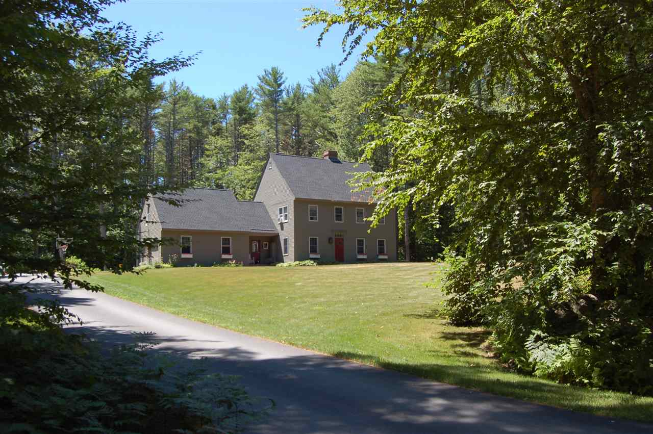NEW LONDON NH Home for sale $$488,000 | $204 per sq.ft.
