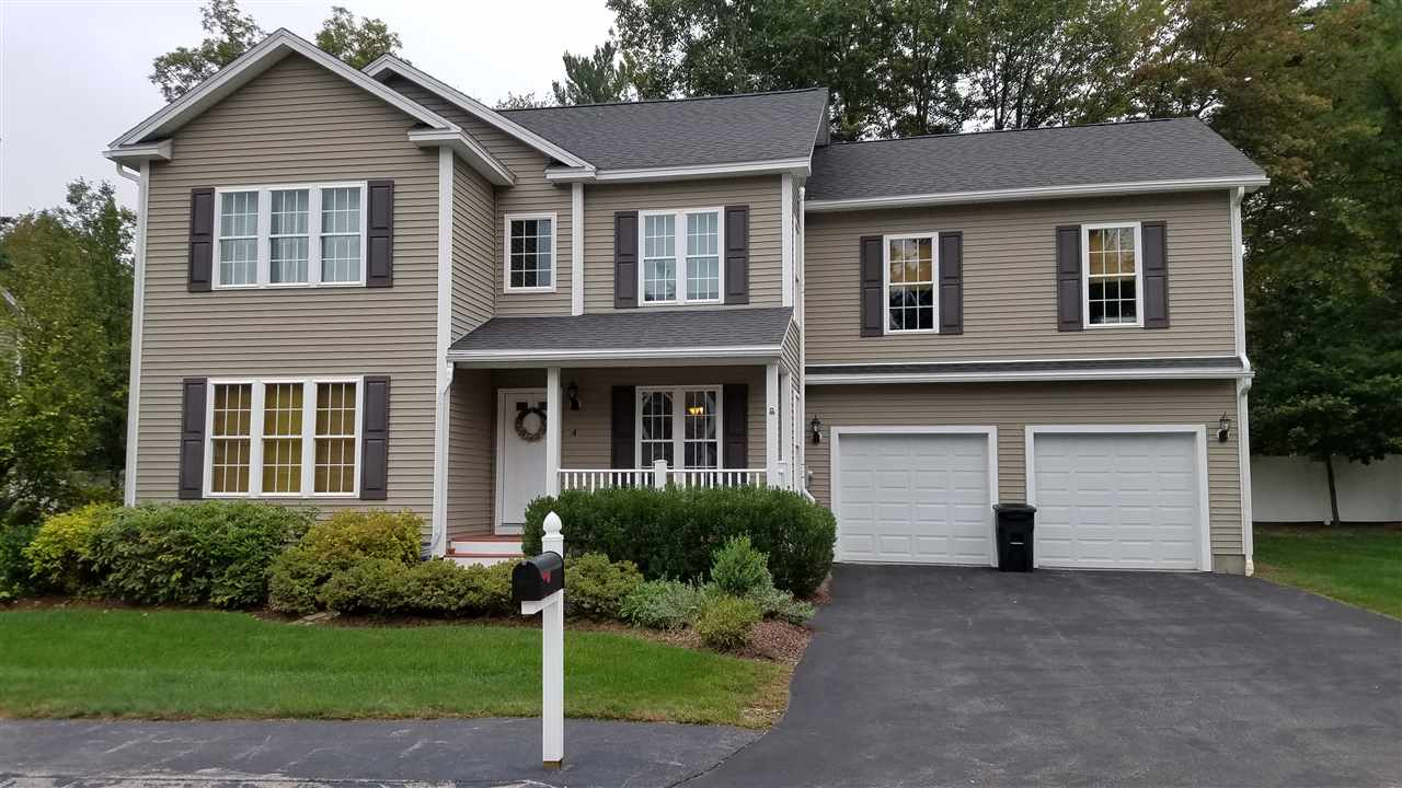 NASHUA NHSingle Family for rent $Single Family For Lease: $2,900 with Lease Term