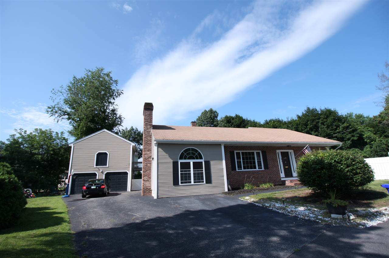 MANCHESTER NH Home for sale $$279,900 | $178 per sq.ft.