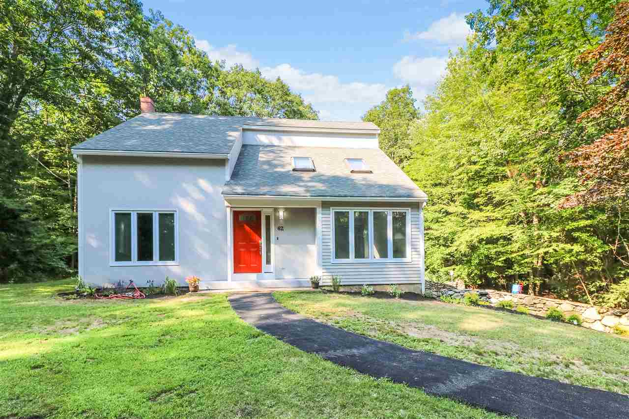 Fremont NH Home for sale $List Price is $349,900