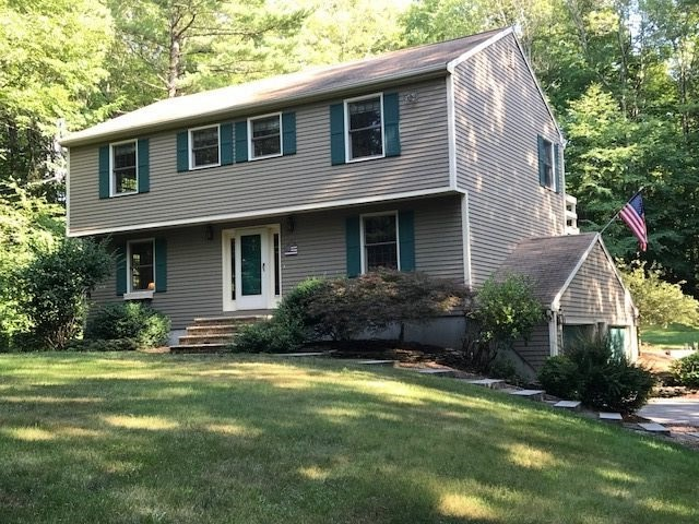 Fremont NHHome for sale $List Price is $339,900