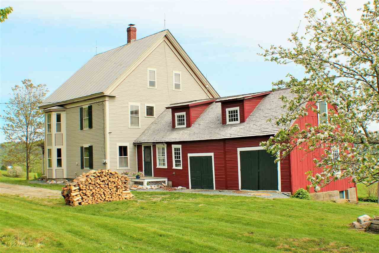 Peacham VT Horse Farm | Property