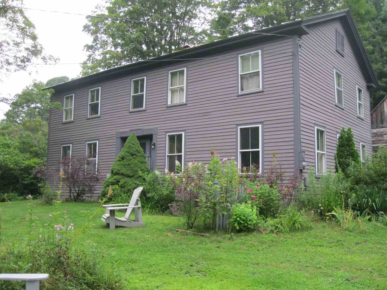 Hartland VT Home for sale $List Price is $215,000