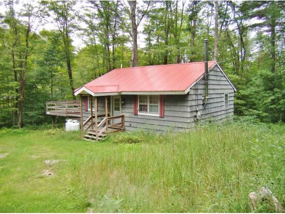 Reading VT Home for sale $List Price is $90,000