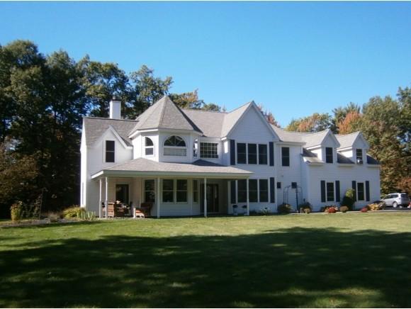 Rindge NHHorse Farm | Property