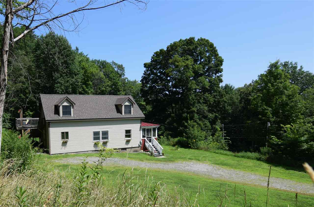 NORWICH VT Home for sale $$339,000 | $219 per sq.ft.