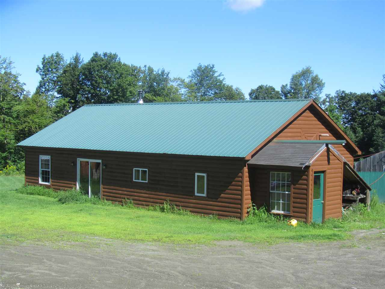 ROYALTON VT Home for sale $$145,000 | $107 per sq.ft.