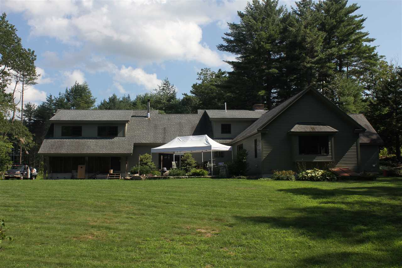 OSSIPEE NH  Home for sale $479,000