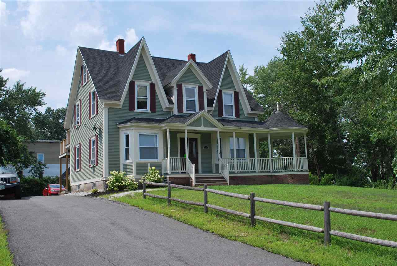 image of Goffstown NH  6 Unit Multi Family | sq.ft. 4921