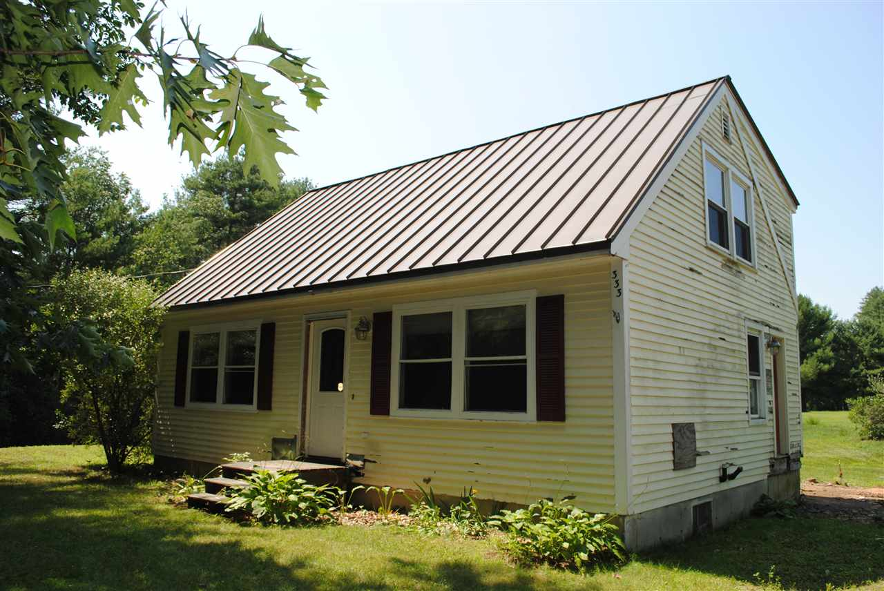 NORTHFIELD NH Home for sale $$91,000 | $0 per sq.ft.