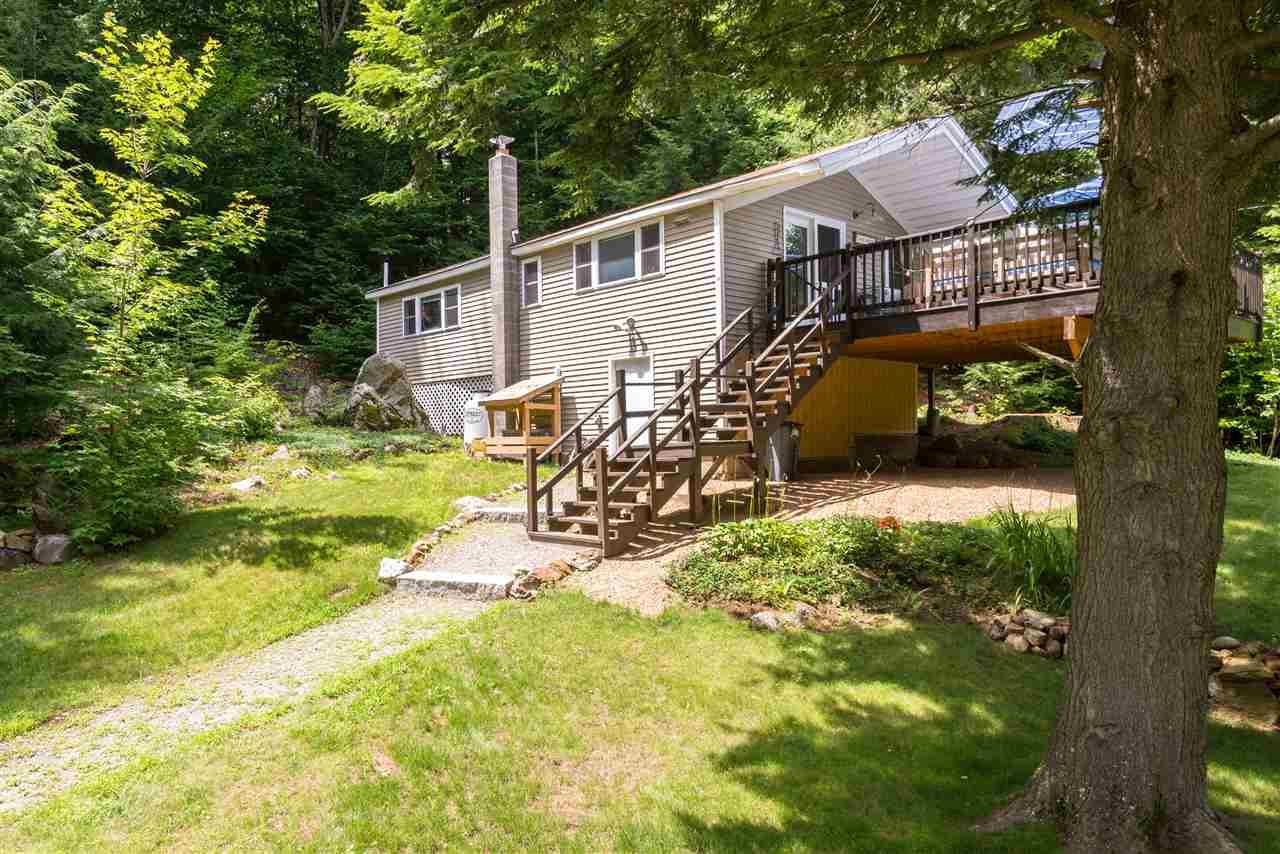 Sanbornton NHHome for sale $$239,000 $293 per sq.ft.