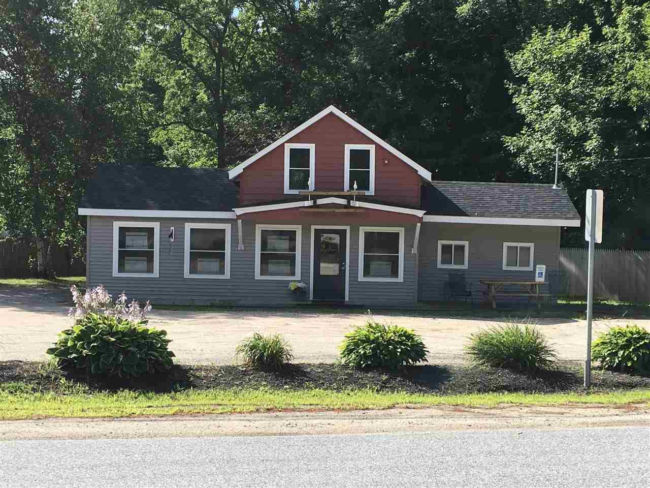 Moultonborough NHHome for sale $$160,000 $121 per sq.ft.