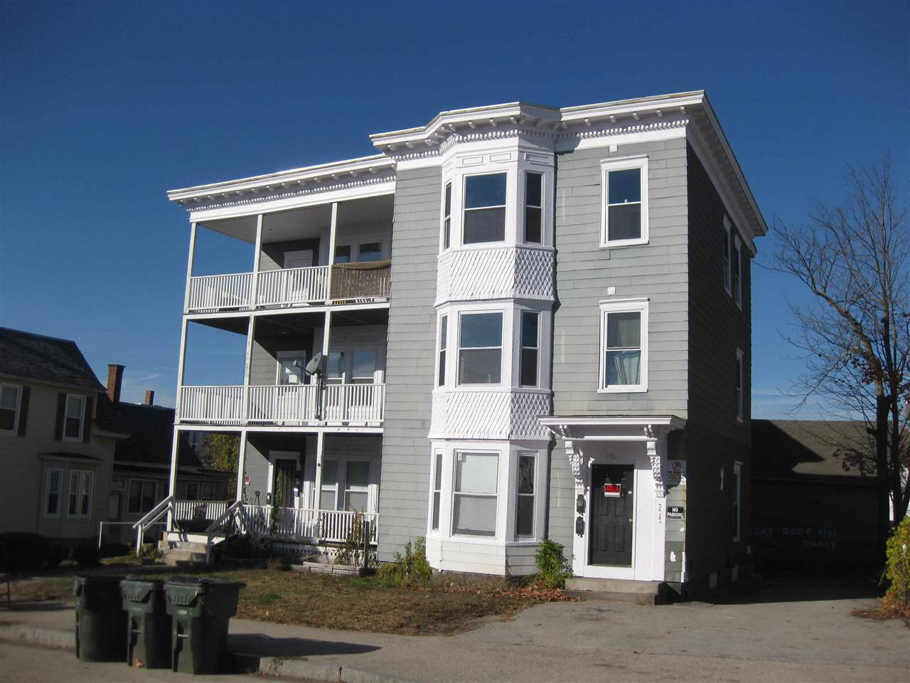 image of Manchester NH  5 Unit Multi Family | sq.ft. 5728