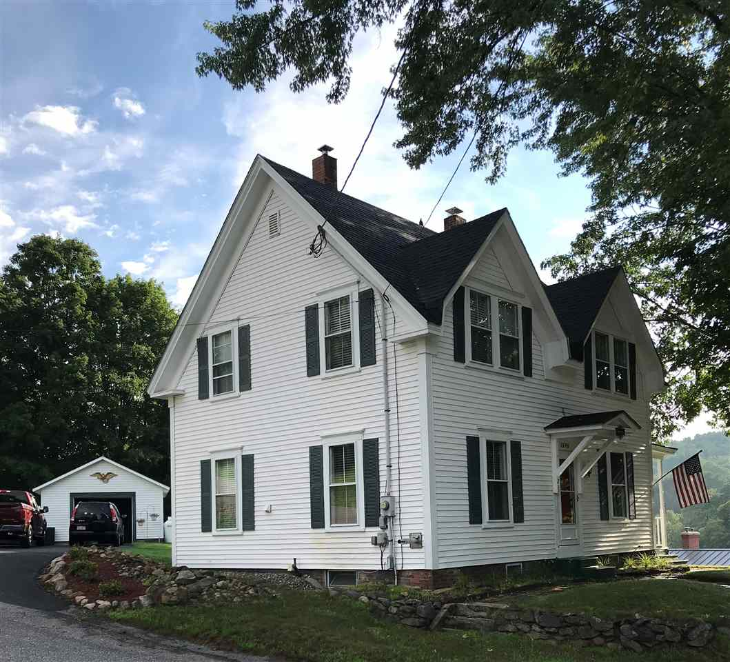 ASHLAND NH  Home for sale $305,000