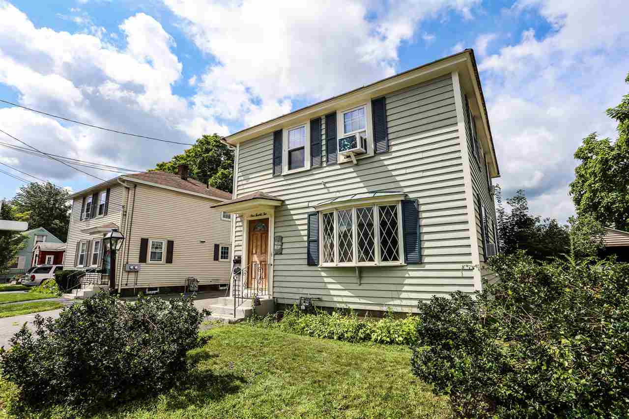 image of Manchester NH  2 Unit Multi Family | sq.ft. 2196