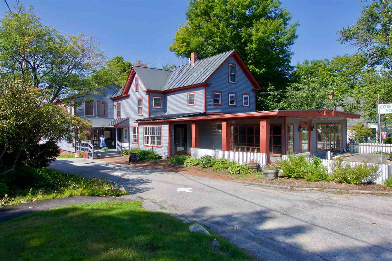 NEW LONDON NH Commercial Listing for sale