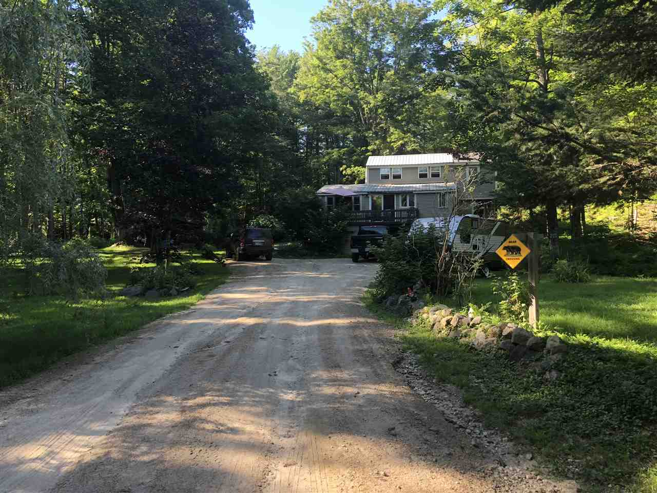 OSSIPEE NH  Home for sale $165,000