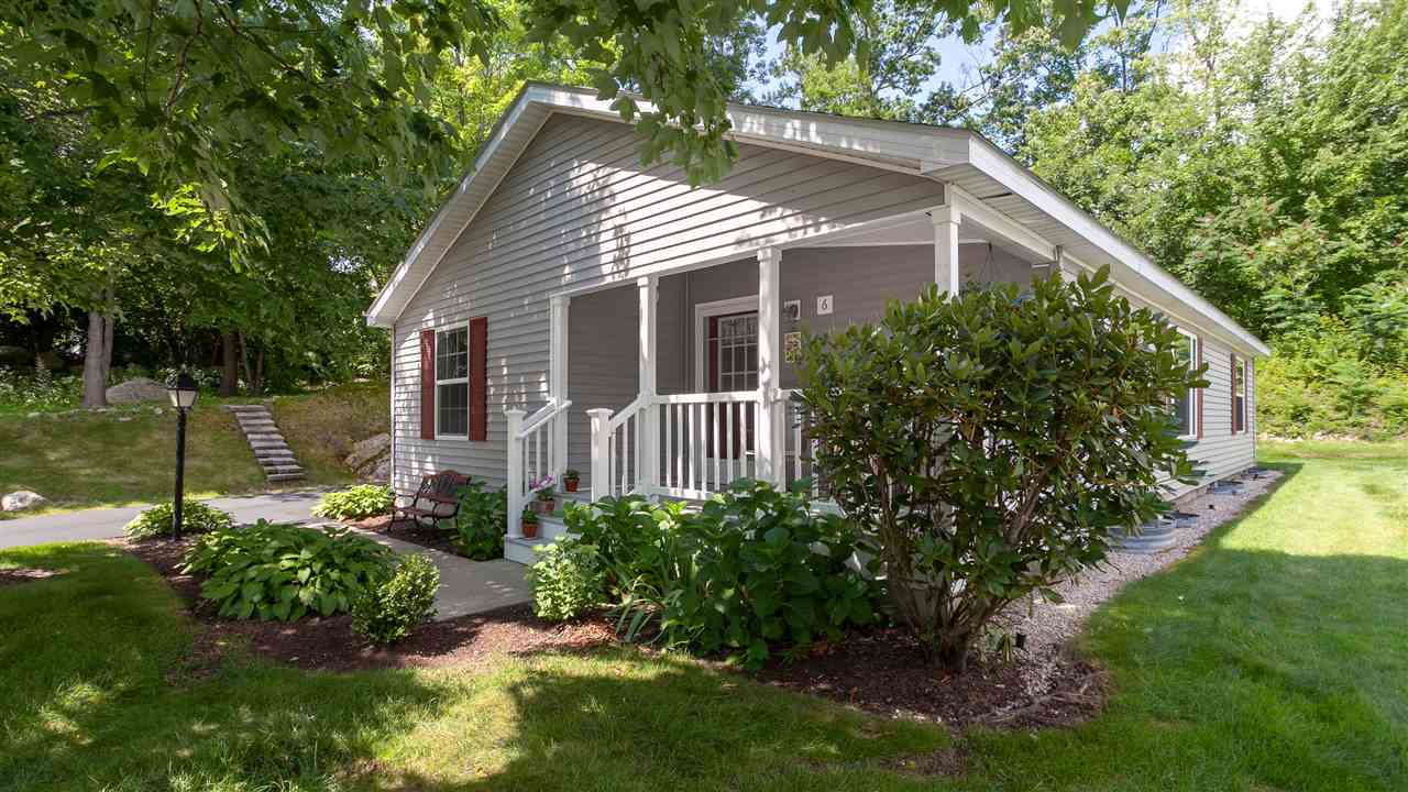 Manchester NHMobile-Manufacured Home for sale $List Price is $174,500