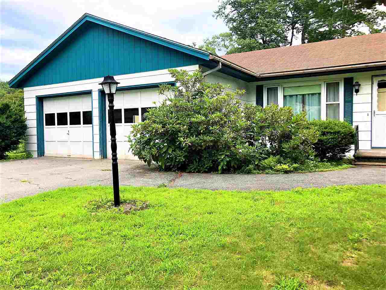 Windsor VT Home for sale $List Price is $159,000