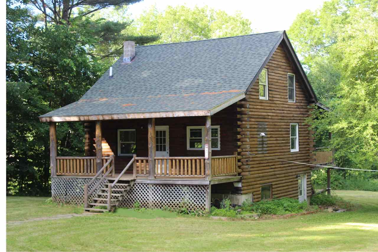 WINDSOR VT Home for sale $$134,000 | $107 per sq.ft.