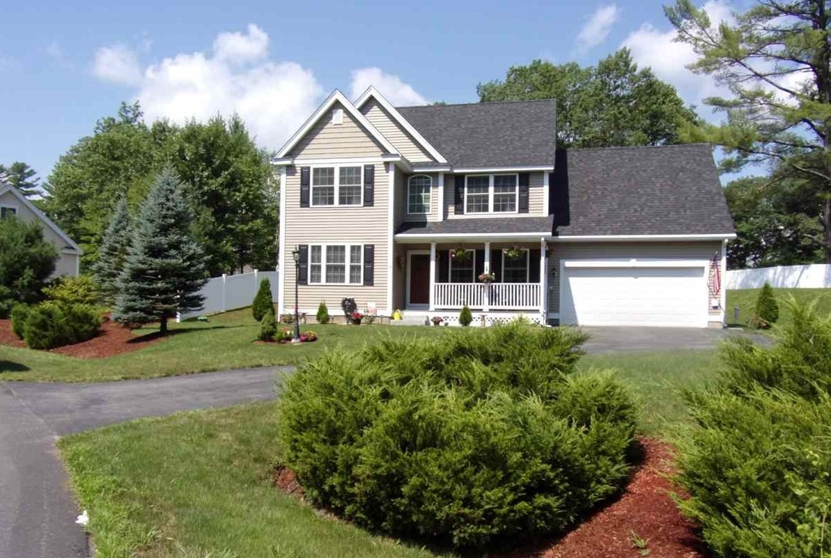 image of Manchester NH Condo | sq.ft. 2100