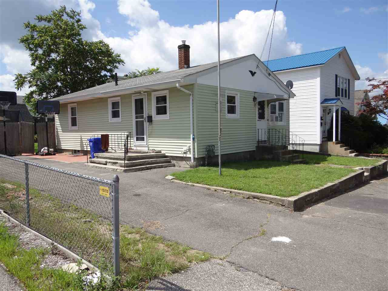 MANCHESTER NH Home for sale $$219,900 | $244 per sq.ft.