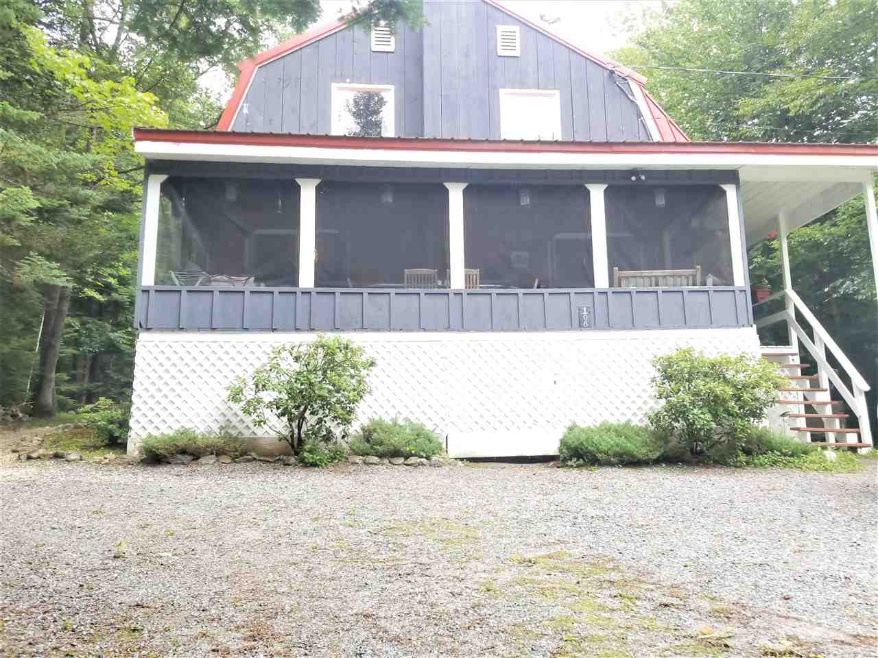 Washington NH Multi Family For Rent $Single Family For Rent: $1,999
