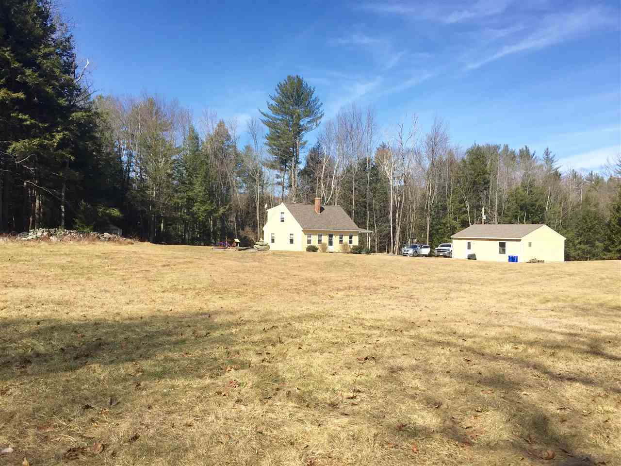 CLAREMONT NH Home for sale $$190,000 | $136 per sq.ft.