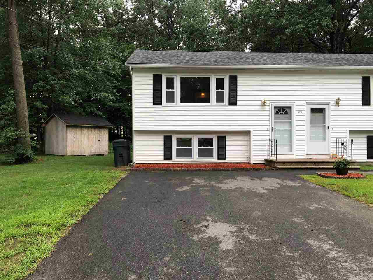 Derry NHCondo for sale $List Price is $164,900