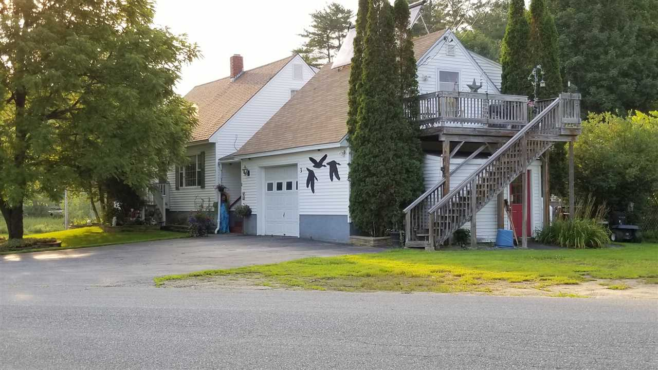 ENFIELD NH Home for sale $$399,000 | $157 per sq.ft.