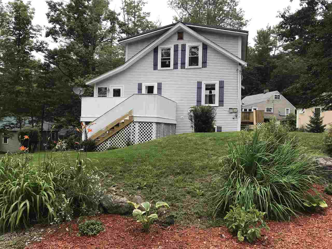 BARNSTEAD NH  Home for sale $285,000