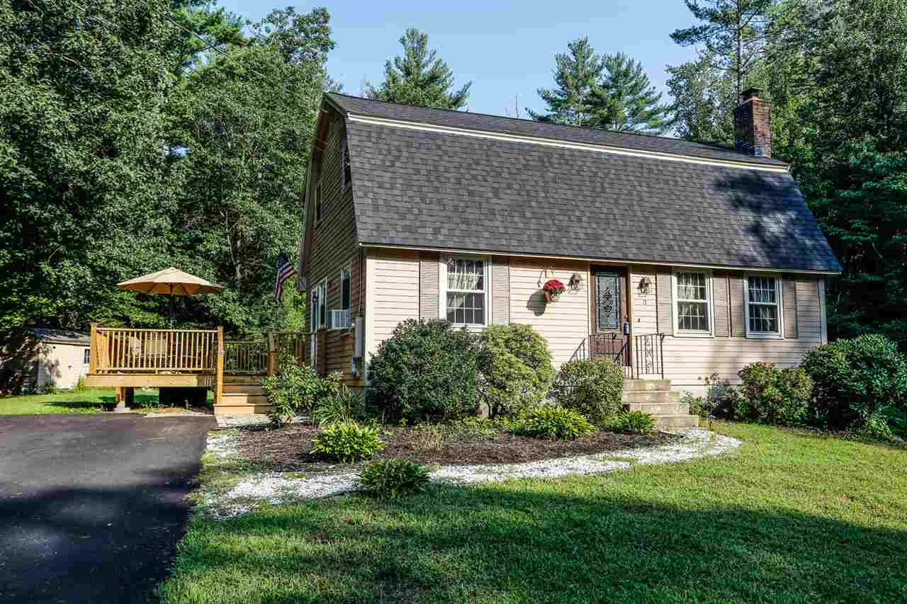 Amherst NHHome for sale $List Price is $299,900