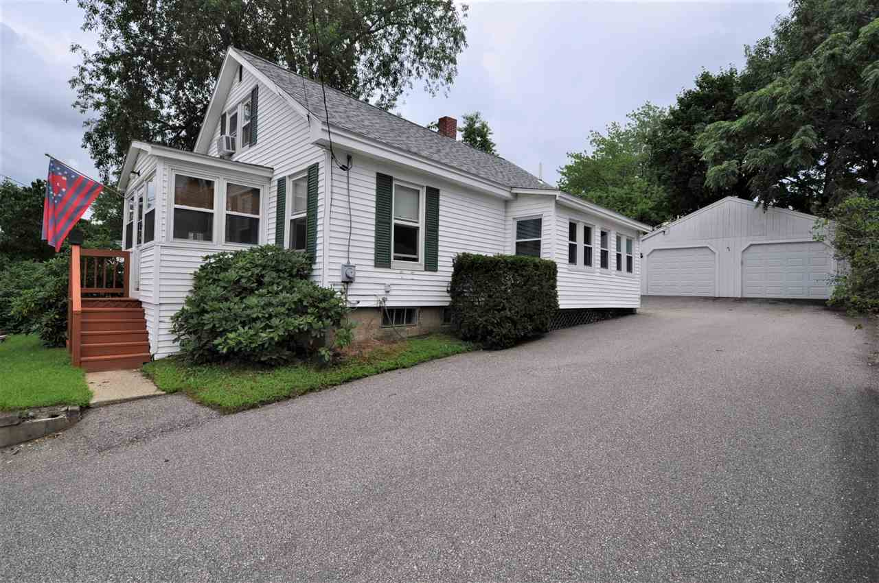 MANCHESTER NH Home for sale $$224,900 | $182 per sq.ft.